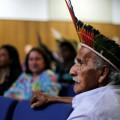 Índio é tema do 2º dia do Seminário sobre Alagoanidade