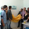 Cidade de Olho d'Água das Flores ganha unidade da Juceal Express