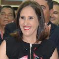 Christiane Bulhões é reeleita prefeita de Santana do Ipanema
