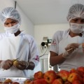 Produtores rurais de Delmiro Gouveia são capacitados pela Desenvolve