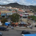 Em Santana do Ipanema, comércio funciona 'um horário' na quinta e fecha na sexta