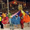 Com diferenças regionais, festas juninas celebram a fartura no campo