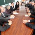 Ministro pede ao STF urgência para retomada de obras do Rio São Francisco