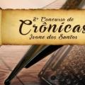 Inscrições do Concurso de Crônicas terminam nesta terça (27)