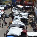 Combate ao Covid-19: 28 cidades alagoanas suspendem feiras livres
