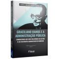 Livro que mostra 'lado gestor' de Graciliano Ramos é lançado hoje em Palmeira dos Índios