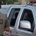 PM faz operação em Santana do Ipanema; jovem é baleado
