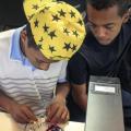 Campus Party: reciclagem de lixo eletrônico dá origem a projetos sociais