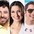Shows da 55ª Festa Juventude iniciam nesta 6ª; veja as atrações