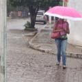 Semarh alerta para chuvas e raios neste início de semana no Sertão