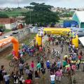 Copa de MTB abre 55ª Festa da Juventude em Santana; veja fotos