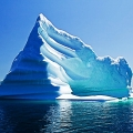 Você já pensou como a situação dos icebergs influencia nossa vida?