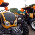 Olivença recebe equipamentos agrícolas do Ministério da Agricultura