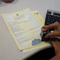 Cartórios devem incluir número do CPF dos bebês em certidões de nascimento