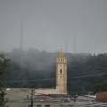 Última semana de julho começa com nebulosidade e chuva em Alagoas
