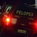 PM prende homem que dirigia embriagado e agrediu mulher em Santana