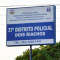 Suspeito de matar jovem em Dois Riachos se apresenta à polícia