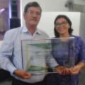 Bar Comercial recebe homenagem em Santana do Ipanema; veja fotos