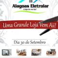 Alagoas Eletrolar é nova aposta para o varejo de Santana do Ipanema
