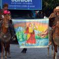 Festa de São Cristóvão tem inicio nesta 5ª em Santana do Ipanema