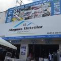 Alagoas Eletrolar abre suas portas em Santana do Ipanema; veja fotos