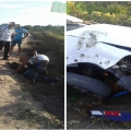 Três pessoas são vítimas de acidentes no Alto Sertão de Alagoas