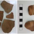 Cerâmicas indígenas são resgatadas em sítio arqueológico no Sertão de AL