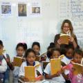 Federalização da educação básica será tema de audiência nesta terça (27)
