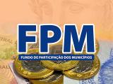 2º FPM: R$ 775 milhões chegam aos cofres das prefeituras nesta segunda (20)