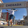 Casal incentiva prática esportiva na região da Bacia Leiteira