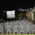 Santana: Cinema do Vereador estará neste sábado (11) na Rua Manoel Medeiros
