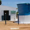 Carneiros inaugura sistema de abastecimento de água na zona rural