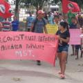MST ocupa várias sedes de prefeituras em Alagoas; no Sertão foram três