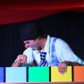 Sesc abre seleção de espetáculo para o Sesc das Artes
