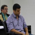 Acusado de participar da morte de advogado é condenado a 12 anos de prisão