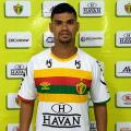 Santanense Dakson da Silva terá temporada 2018 em Santa Catarina