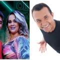 Shows musicais e de humor agitam noite deste sábado (2) em Santana