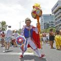 Seleção para edital de blocos de carnaval encerra hoje