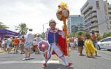Programação carnavalesca de Alagoas começa neste fim de semana