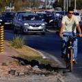 Compra de bicicletas e construção de bicicletários poderá ter subsídios