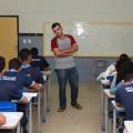 Governador anuncia R$ 31 milhões para rateio com professores alagoanos
