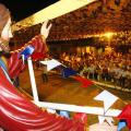 Pão de Açúcar inicia Festa do Bom Jesus dos Navegantes; veja programação