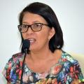 Vera Araújo receberá Comenda Sinhá Rodrigues em Santana do Ipanema
