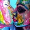 Misa recebe exposição 'Faces e Variações', do artista Dennys Oliveira