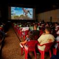 Cine Sesi chega em União e Santana neste fim de semana; confira