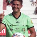 """Após marcar dois pênaltis para o ASA, árbitro é """"ovacionado"""" em Arapiraca"""