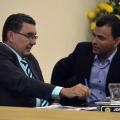 """""""Câmara é pra fiscalizar prefeito, não pra fazer parte dele"""", diz vereador em Santana"""