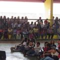 Educação Ambiental: água é tema de ação nas escolas de Canapi