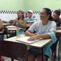 Pré-matrícula da Educação de Jovens e Adultos pode ser feita até domingo (27)