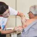 Sesau alerta sobre início da vacinação contra a Influenza no Estado